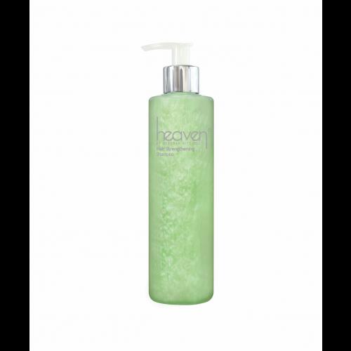 Šampon za močne lase