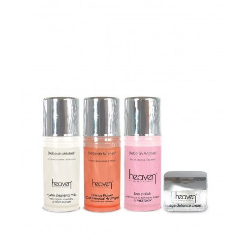 Mini torbica Long Weekenders *Anti-ageing